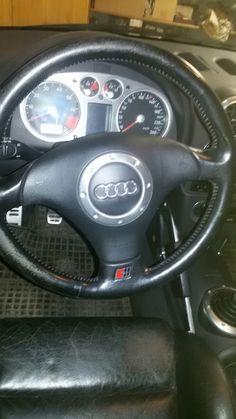 Volant Audi TT