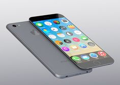 iPhone 7 Bakal bisa Wireless Charging dengan Display Touch 3D, Wow!