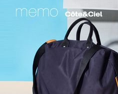 coteetciel | cote&ciel | コートエシエルの公式通販