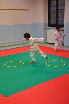 Judo for Kids!