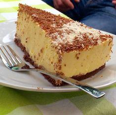 Easy Cake Recipes - New ideas Easy Vanilla Cake Recipe, Easy Cake Recipes, Baking Recipes, Bread Cake, Pie Cake, No Bake Cake, Sweet Potato Recipes Healthy, Sweet Recipes, Food Cakes