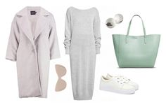 """""""Untitled #12"""" by meetminion ❤ liked on Polyvore featuring Undress, Boohoo, Merona, Senso and STELLA McCARTNEY"""