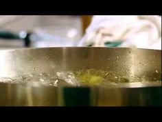 Gordon Ramsay - How to cook pasta - YouTube