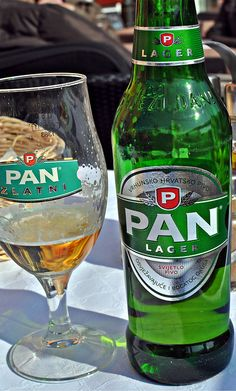 Can't wait to have one this summer!! One of my favorite Croatian beers