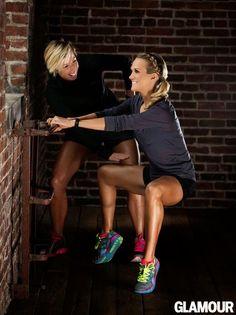 Carrie Underwood legs workout [ SkinnyFoxDetox.com ] #fitness #skinny #health