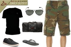 Early Holiday   StyleCard Fashion Portal  http://style-card.co.uk/portal/2013/04/mens-monday-daily-outfit-early-holiday/