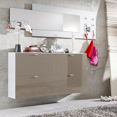 flurgarderobe richtig ausw hlen f r eine kompakte einrichtung flurm bel pinterest flur. Black Bedroom Furniture Sets. Home Design Ideas