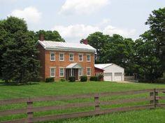 6600 Morrow Woodville Road - Salem Township