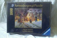 Ravensburger-1000-Piece-Winter-Charm-Of-Montreal-Special-Edition-Puzzle