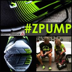 Attention Runners: Pump Up the ZPump Fusion for a Custom Fit
