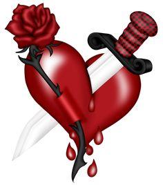 Broken Heart Drawings, Broken Heart Art, Heart Wallpaper, Love Wallpaper, Broken Heart Pictures, Valentine Heart, Valentines, Rose Heart Tattoo, Image Triste