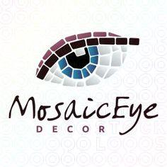 Mosaic Eye logo                                                                                                                                                     More