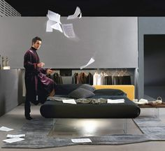 Air Bed - Letto