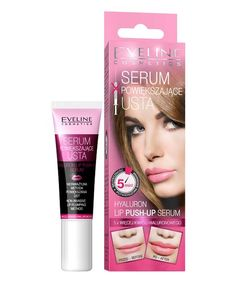Look at this Hyaluron Lip Push-Up Plumper Serum on #zulily today!