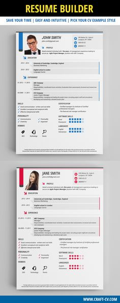 Awesome Resume Samples Classic Cv Example #cv #resumesamples #creativecv  Creative Cv .
