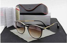 7362600c5 Barato Alta qualidade 4171 homens óculos de sol lente gradiente Erika vêm  com caixa, Compro