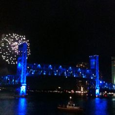 4th of July Jacksonville