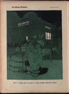 Die Muskete - Franz Wacik