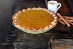 Pumpkin Pie - Maria Mind Body Health (Grain-free, gluten-free)