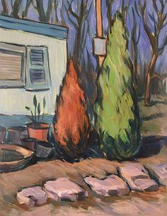 Speed painting – Spring – Kai Liu Art Blog Kai Arts, Art Blog, Drawings, Spring, Illustration, Artwork, Painting, Work Of Art, Auguste Rodin Artwork