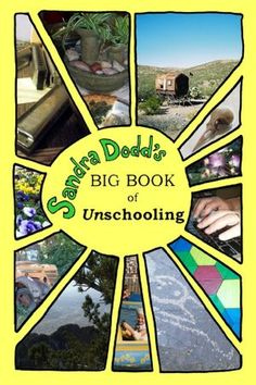 Probably my favorite unschooling book.