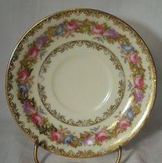 Noritake China Lady Rose Pattern 4082 Saucer | eBay Plates And Bowls, China Patterns, Noritake, Afternoon Tea, Tea Time, Tea Cups, Decorative Plates, Porcelain, Dishes