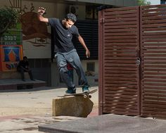 A Chat In The Cafe With Poornabodh From HolyStoked About The Skateboarding Scene In India