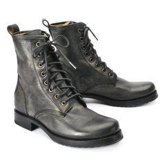 Frye 76271 Veronica Combat Boot