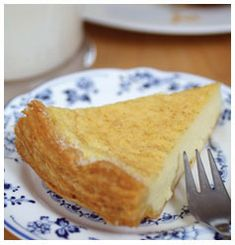 Old fashioned milk tart. A traditional South African teatime treat. West African Food, South African Recipes, Easy Desserts, Dessert Recipes, Trifle Desserts, Cold Desserts, Milktart Recipe, Melktert, Kitchen Recipes