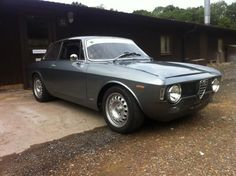 Idea: How about Photos of 105 GT's only? - Page 108 - Alfa Romeo Bulletin Board & Forums