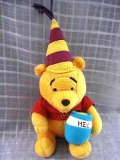 Urso Pooh