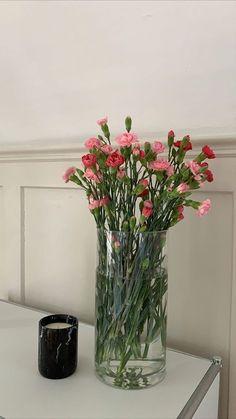 My Flower, Beautiful Flowers, Bloom Baby, Flower Aesthetic, Summer Aesthetic, Aesthetic Rooms, My New Room, Decoration, Planting Flowers