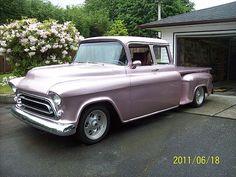 1957 Chevrolet Pickup $39,949