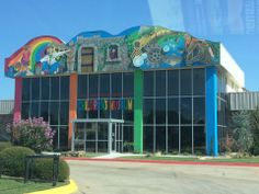 Jasmine Moran Children's Museum in Seminole, OK