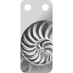 PAMP  Nautilus Pendant 1/5 Ounce Fine Proof Silver Bar $69