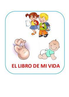 El libro de mi vida. Proyecto completo y fichas originales Mamas And Papas, Winnie The Pooh, Comics, Selena, Blog, Book Projects, Project Life, Kids Learning Activities, Book Of Life