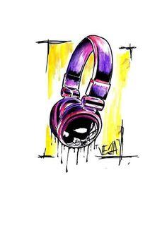VEGA headphones