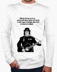 T-shirt RENATO ZERO