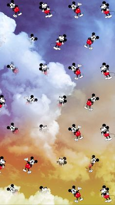 Background Hd Wallpaper, Cute Wallpaper Backgrounds, Cute Cartoon Wallpapers, Wallpaper Iphone Cute, Arte Do Mickey Mouse, Mickey And Minnie Kissing, Mickey Mouse Background, Disney Background, Mickey Mouse Wallpaper Iphone