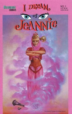 Barbara Eden I Dream of Jennie