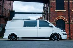 Vw T5, Volkswagen, Vw Camper, Campers, Vw Vans, Charity, Racing, Trucks, Camper Ideas