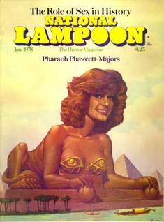 National Lampoon #94 - January 1978