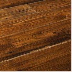 hand scraped laminate flooring