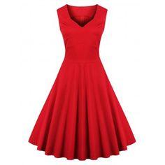Vintage Dresses | Cheap Vintage Style Dresses For Women Casual Style Online Sale | DressLily.com