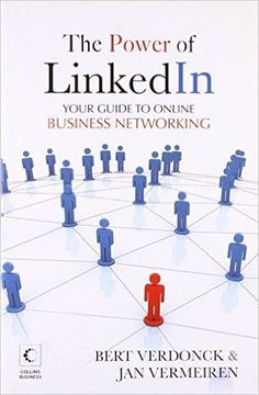Did you know that ninety of the fortune 100 companies hire through linkedin and that it generates more b2b leads for companies than facebook and twitter? and that linkedin is the most popular social n