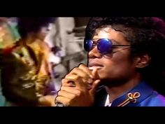 """This was the """"James Brown & Friends"""" concert at the Beverly Theater in Los Angeles, California in 1983, after the Motown Anniversary show, where Michael did his first ever moonwalk. James Brown calls for Michael to come on stage. MJ sings a tune, then asks James Brown to invite Prince to perform. Prince briefly plays guitar and does mic tricks, but his time on stage ended with him toppling over a large light into the audience."""