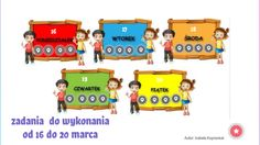 Discover more about zadania klasa 3 ✌️ - Interactive Image Model Railway Track Plans, Communication, Bring It On, Apps, Author, The Incredibles, How To Plan, Education, Comics