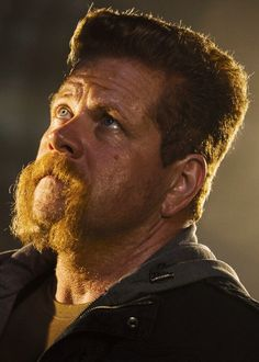 "The Walking Dead Season 7 Ep. 1 'The Day Will Come When You Won't Be' Sgt. Abraham Ford ""Suck My Nuts"""