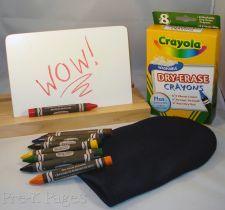 Dry Erase Crayons- no more stinky dry erase markers, dried out markers, or broken tips. You need to clean your boards with EXPO dry erase cleaner frequently so the boards will erase easily. Preschool Centers, Preschool Writing, Preschool Art, Kindergarten Classroom, Classroom Ideas, Pre K Pages, Grad, Best Teacher, Classroom Management