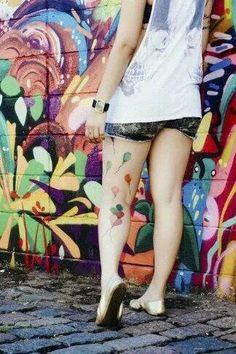 Seleção de tatuagens femininas | Catraca Livre